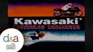 Kawasaki Caribbean Challenge (D&A Play)