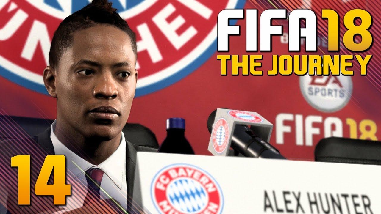 Bayern Fifa 18