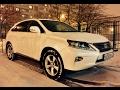 Обзор Lexus RX270 - Премиальный Камри-универсал по цене Кайена