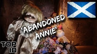 Top 10 Scary Scottish Urban Legends - Part 2