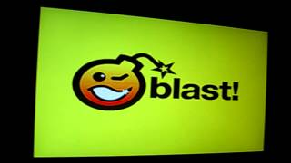 Sony Pictures Consumer Products - Blast! Entertainment - Atomic Planet Entertainment
