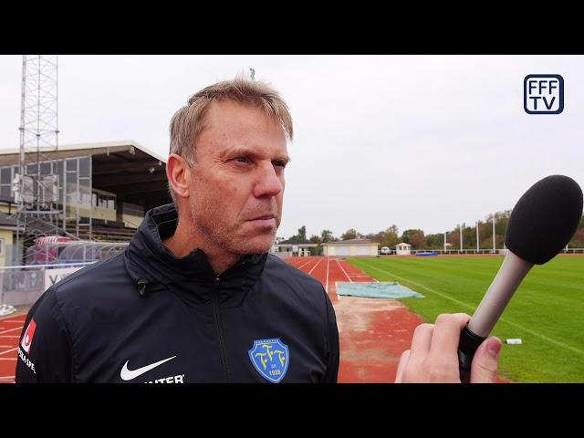 Hasse, Inför Falkenbergs FF - IFK Norrköping, Allsvenskan 2019