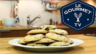 Chocolate Caramel Cookie Surprise Recipe - Legourmettv