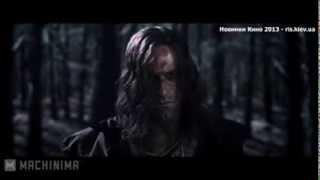 Я Франкенштейн 2014(Русский официальный трейлер 2014. качество HD)
