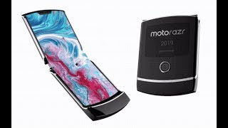 Motorola Razer Price,Specs& Launch date. Cheapest Foldable Phone