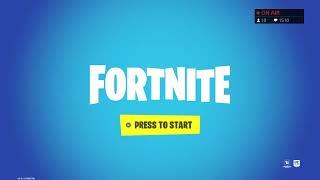FORTNITE CUSTOM MATCHMAKING SCRIMS/GAMES Season 9 Finale! Use Code: Outsider_JR