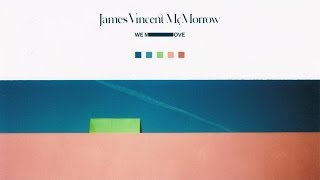 James Vincent McMorrow - Rising Water (Audio)