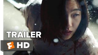 Memories of the Sword Official Trailer 1 (2015) - Lee Byung-hun Movie HD