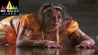Chandramukhi Movie Climax Scene | Rajinikanth | Sri Balaji Video