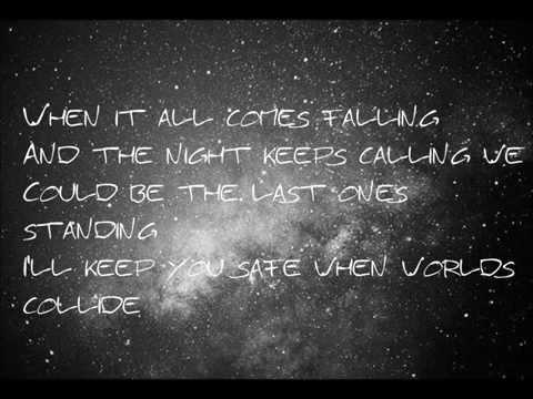 Collide   Breathe Carolina Lyrics
