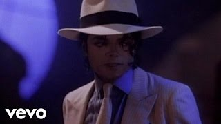 Michael Jackson - Smooth Criminal (Official Video - Shortened Version)