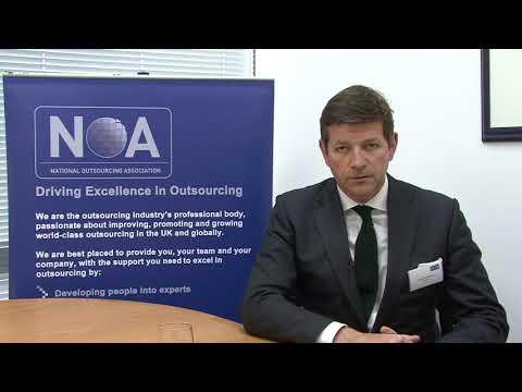 NOA Andrew Anderson Interview