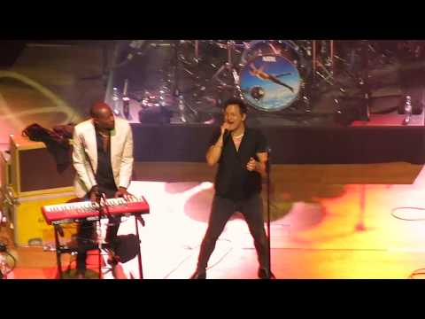 Mike + The Mechanics - Word of Mouth @ ICE Kraków Congress Centre, 3.09.2017