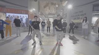 """No Guidance"" Choreography 