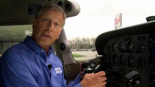 The Aviators 4: Tip of the Week 412 - Flight Controls
