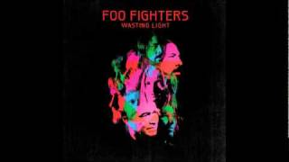 Foo Fighters - I Should Have Known