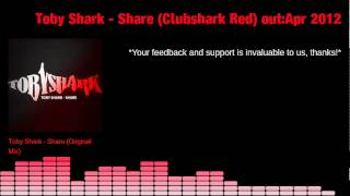 Toby Shark Share (Original Mix)