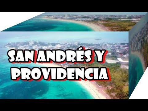 El archipi lago de san andr s providencia y santa - El colmao de san andres ...
