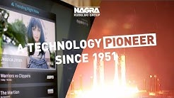 IoT Security with Kudelski Group - A Technology Pioneer since 1951