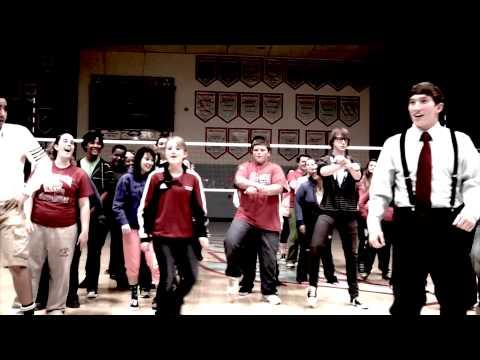 Gangnam Style - Alliance High School for Cancer!