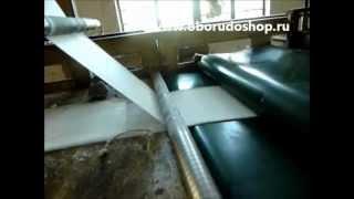 Линия производства впитывающих пеленок(Оборудование для производства одноразовых впитывающих пеленок (пеленок для детей, госпиталей, подстилок..., 2012-07-17T08:32:42.000Z)