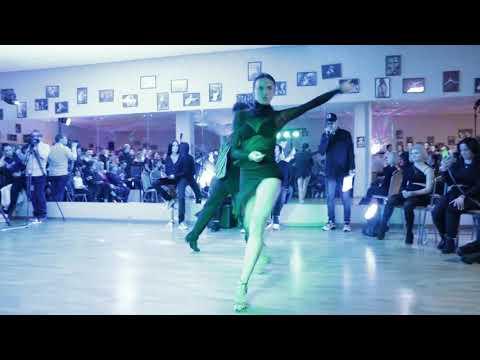 Юсупов Тимур - Рёмина Лера | Premier Dance Camp Winter 2020 | Moscow | Battles - R1 C