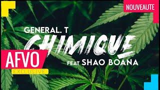 TOMBOALA X SHAO BOANA - CHIMIQUE (AFVO LYRICS)