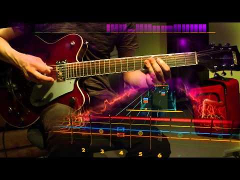 Rocksmith 2014 - DLC - Guitar - Three Days Grace