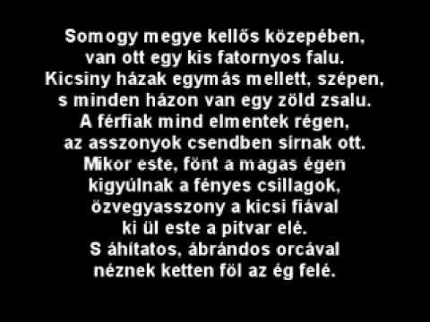 Magyar Katonadal Somogy megye kellős közepében [szép zene]