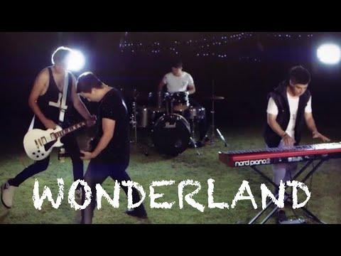 Taylor Swift - Wonderland - At Sunset Cover