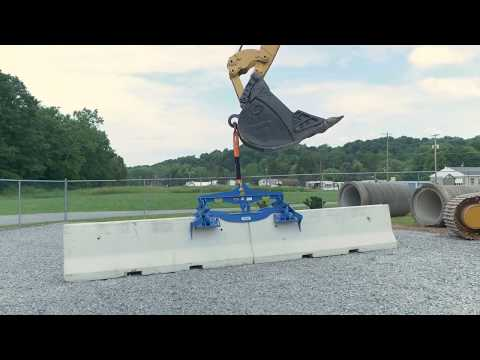 Incredible Lifting Attachments - Kenco