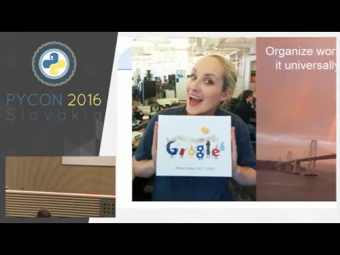 Petra Cross - Behind The Scenes Of Day-To-Day Software Development At Google