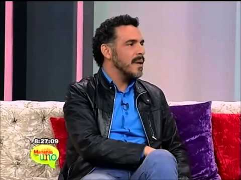 José Manuel Ospina, un actor polifacético