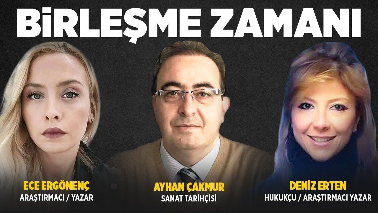 2022'YE İYİ BAKIN - KARANLIK MADDE | Mehmet Ali Bulut & Ferda Yıldırım