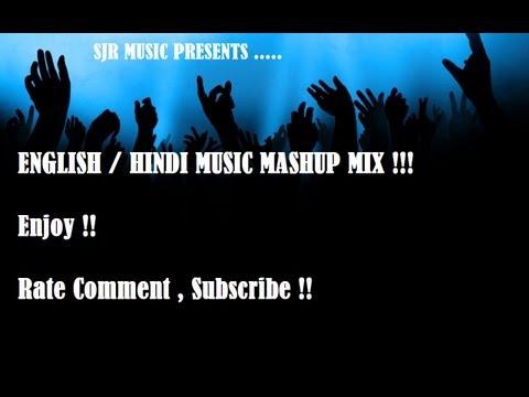 SJR HolBol Mashup Mix