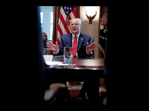ترامب يهدد الصين  - نشر قبل 5 ساعة