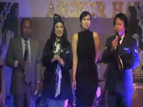 Khmer American Citizens Association of Modesto - Christmas Party 2016 (1 of 2)