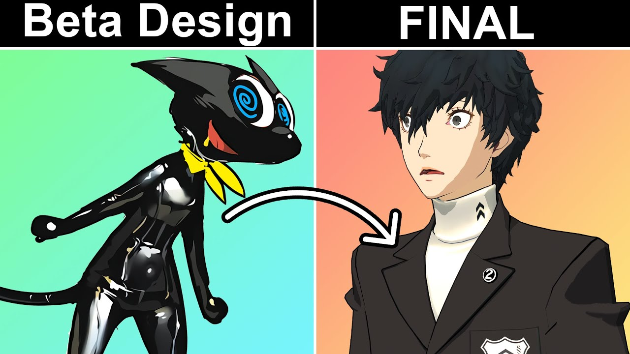 Amazing Persona FACTS You Never Knew