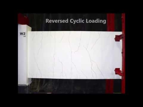 Seismic Response of Concrete Shear Walls