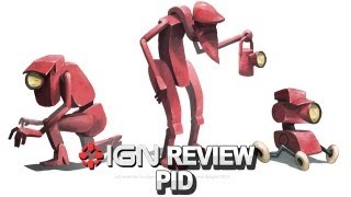 Pid Video Review - IGN Reviews