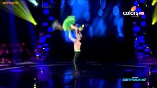 WORLD RECORD DANCE