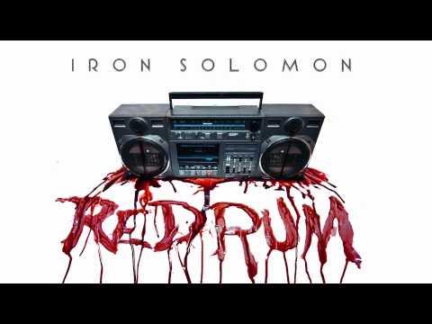 iron-solomon---one-shot-(redrum-radio-mixtape)