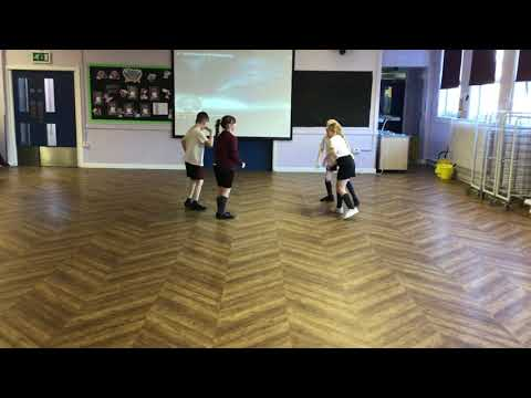 Dances Inspired by 'The Tempest'