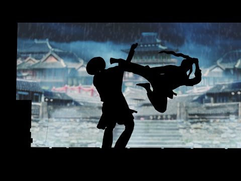 Download Youtube: Shadow Fight 2 In Real Life