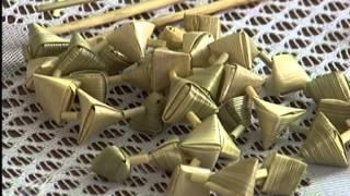 Плетіння з соломи