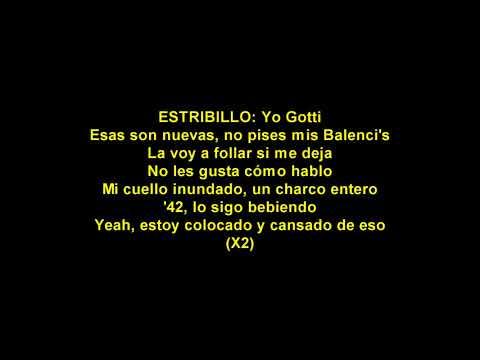 G-Eazy Ft Yo Gotti & YBN Nahmir - 1942 Español