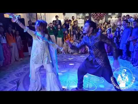 "Badri Ki Dulhania   ""Badrinath Ki Dulhania""   Choreographer   Haroon Raj"