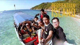 GoPro Hero3+: Perhentian Kecil Island, Terengganu | Malaysia