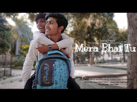 Mera Bhai Tu | Faizu Shekh | Singer-Naved | Sahil Shekh | Saif Shekh & Ashraf Dhandhukiya |