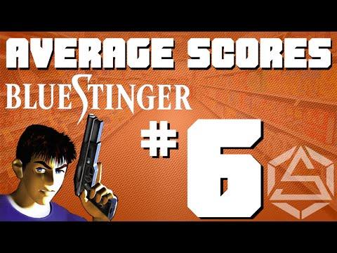 Blue Stinger - Puss Factory - Average Scores Pt. 6